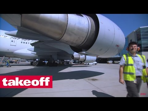 Flughafen Frankfurt am Main - Airport Jobs (2/3)