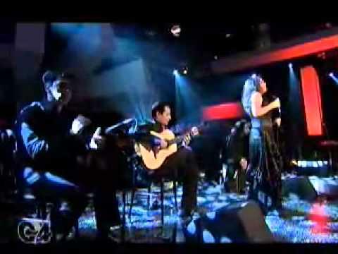 Yasmin Levy-La alegria(live)