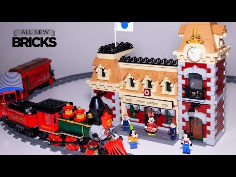 lego-disney-71044-disney-train-and-station-speed-build
