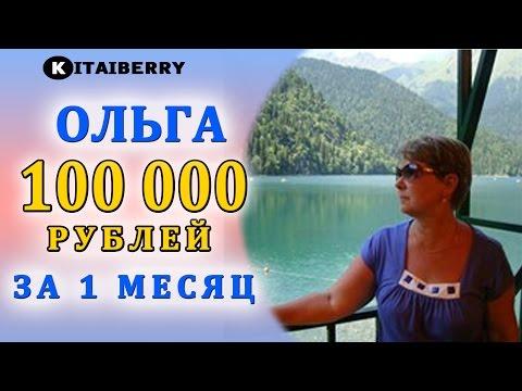 Как заработать 100 тысяч без рекламы!