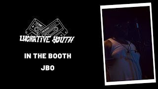 "Lucrative Youth Booth: JBo ""Dopechella"""