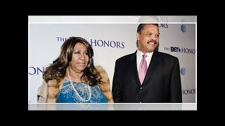 Who Is Willie Wilkerson, Aretha Franklin's Longtime Partner?