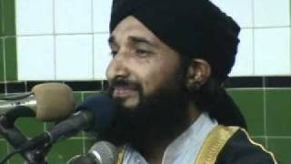Ashiqe Rasool Mumtaz Qadri by Mufti Hanif Qureshi 7 octuber 2011 part1/4 shababeislami