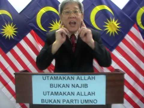 Malaysia-Sovereign Default/Bankrupt/Junk Status-Why Zahid Hamidi/Rahman Dahlan Not Sacked Yet?