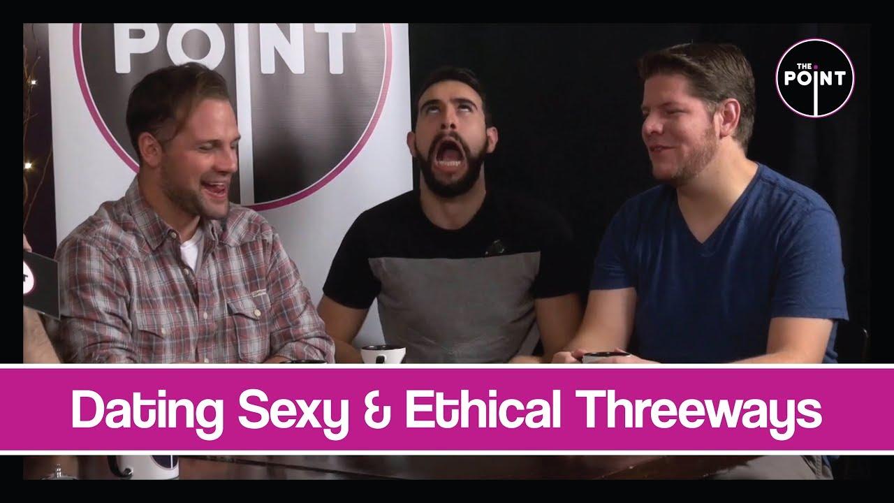 Sexy threeways