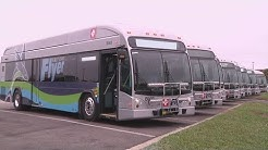 JTA starts new bus route tomorrow