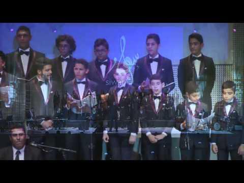 Live stream di Qatar Pavilion - World Expo Milano 2015