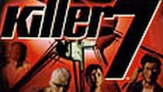 CGR Undertow - KILLER 7 for Nintendo GameCube Video Game Review