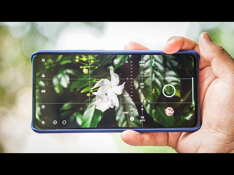 4 AMAZING Best DSLR CAMERA APP For ANDROID Free