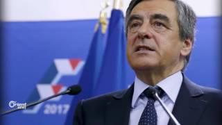 فرانسوا فيون يفوز بالانتخابات التمهيدية  للحزب الجمهورياليميني في فرنسا