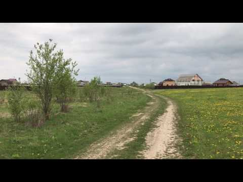 Земельный участок г. Калуга д. Колюпаново 10 соток