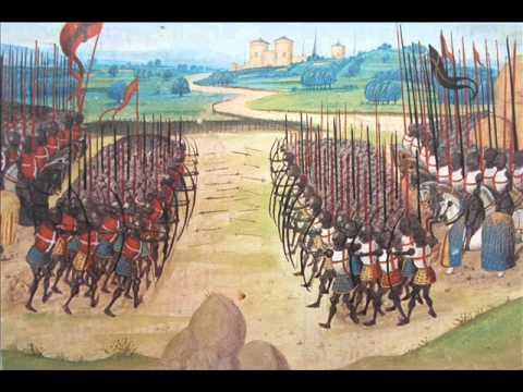 Medieval War Drums