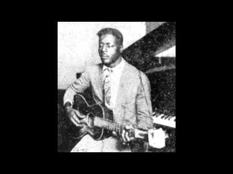 Blind Willie Johnson - Latter Rain Done Fell On Me
