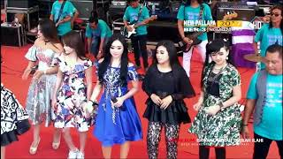 NYANYIAN RINDU ALL ARTIS NEW PALLAPA LIVE NGURENREJO SEPTEMBER 2017