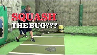 How to teach Back Foot Hitting Mechanics