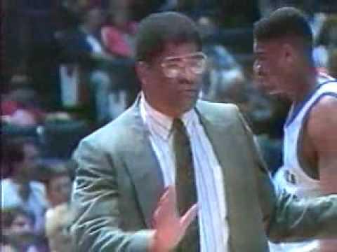 NBA 1992/1993 season starts [Atlantic Division] (1/4) - polish commentary