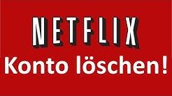 Netflix | Abo richtig kündigen