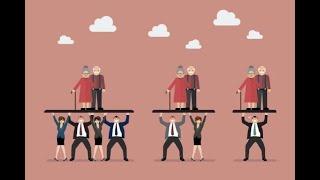 ¿Qué va a pasar con las pensiones?