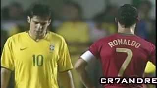 Cristiano Ronaldo 2009 °King of The Planet - Ride It ! HD