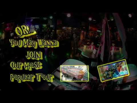 Memphis Strolls Walking Tours