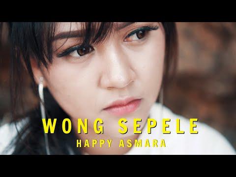 Happy Asmara - Wong Sepele ( Official Music Video ANEKA SAFARI )