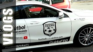 Coche tuneado de Football Tricks Online (FTO) - GuidoFTO vlogs diarios