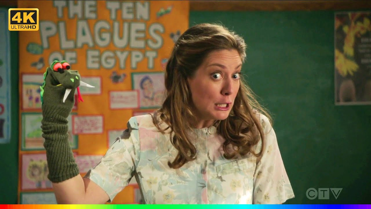 Download Young Sheldon Season 5 Episode 2 | Mary helps Pastor Jeff search for a youth pastor