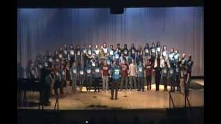 Lullabye (Billy Joel) - Cane Bay Honor Choirs