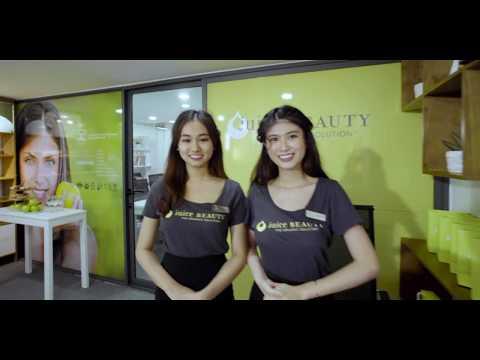 Juice Beauty Showroom :: Cửa hàng Mỹ Phẩm Bà Bầu tại Hồ Chí Minh