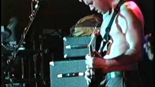 sublime - Saw Red, Scarlet Begonias live in Santa Cruz
