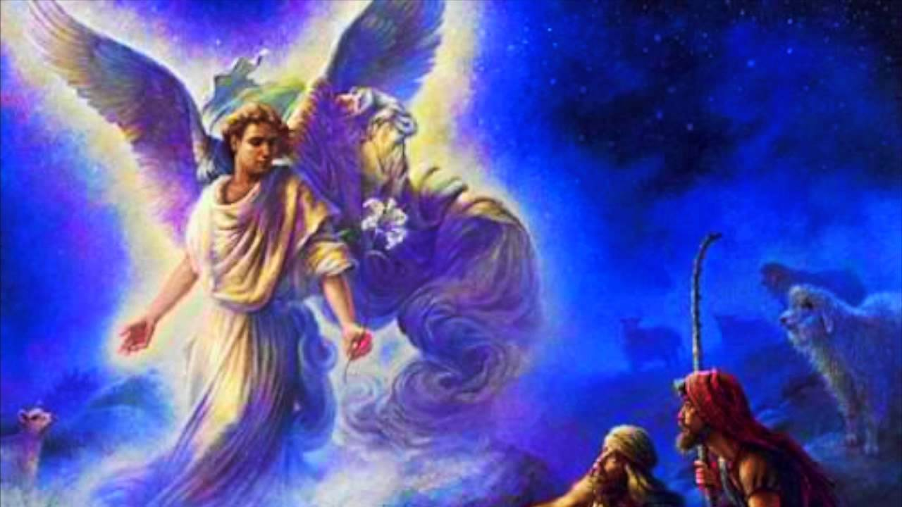 Слава angels