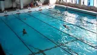 Оздоровительное плавание в Бассейне Дельфин Киев.MOV(Мы предлагаем по доступным ценам обучение плаванию взрослых и детей в Киеве http://dolphinpool.com.ua/ - 38(044)258-33-07., 2012-03-21T14:24:46.000Z)