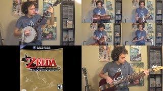 Zelda: Wind Waker Medli [FamilyJules7x Contest Entry]