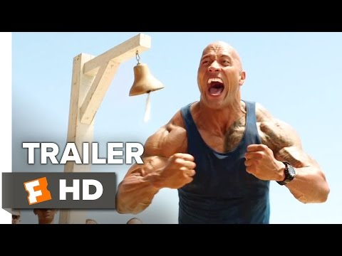 Baywatch Trailer #1 (2017) | Movieclips Trailers