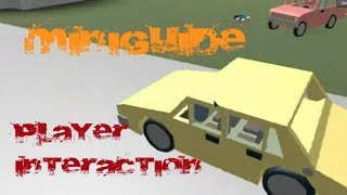 ROBLOX Apocalypse Rising - Player Interaction - Mini Guide -