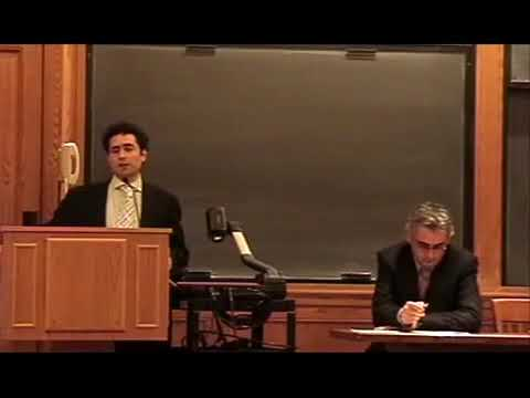 """Hillel Neuer – """"The United Nations Anti-Israel Bias And Its Relation To Antisemitism"""""""