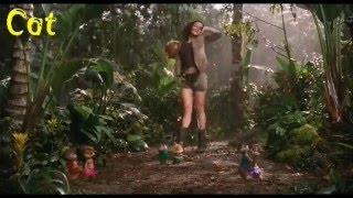 Элвин и бурундуки. Крутая песня из фильма #2