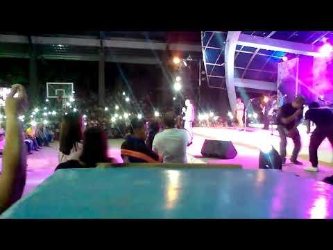 Jovit Baldivino binaha ng mga fans sa 69th Araw ng Jasaan