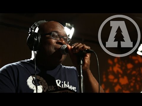 Barrence Whitfield & The Savages - The Corner Man - Audiotree Live (1 of 7)