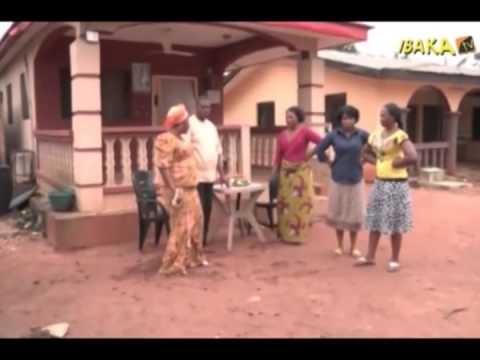 Nigerian Actress Patience Ozokwor on the role of Mama G | Part 2