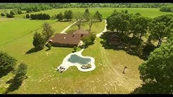 SRE- Home and Land For Sale- 4 Acres Quitman,Tx