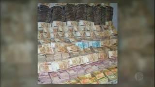 Quadrilha especializada em roubo de caixas eletrônicos é presa no Rio