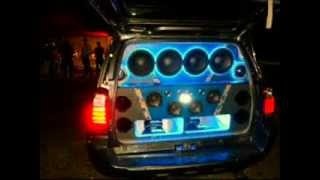 Dj selecthor Thats right Sound car 2013