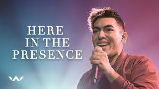 Download Here in the Presence | Live | Elevation Worship Mp3 and Videos