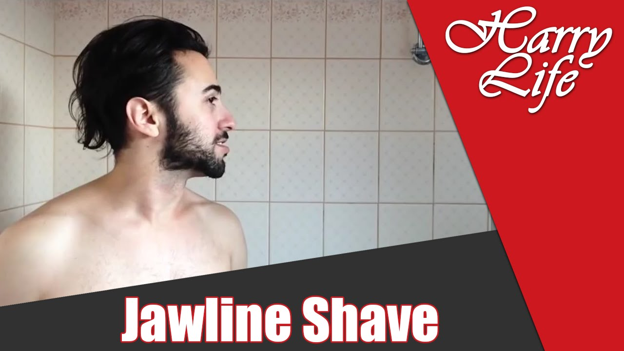 Beard Shaping Tool Flexshaper Neckline Hands Flexible The