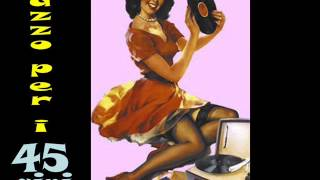 45 giri - Adriano Celentano & Anita Traversi - Piccola