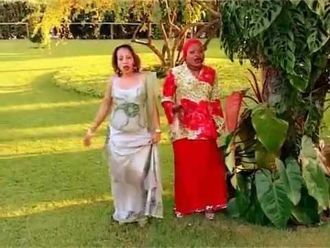 Dar Es Salaam Modern Taarab - Huna La Kuniambia - YouTube