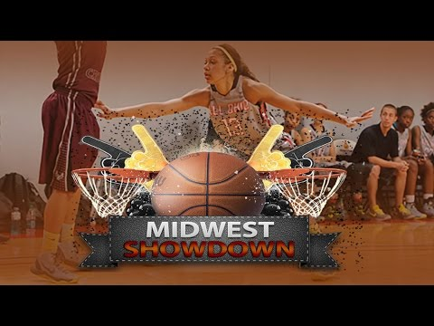 The Midwest Showdown - Elite Division: All Ohio Xpress vs. SC 76ers