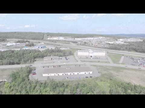 Albion Business Park, Stellarton, Nova Scotia