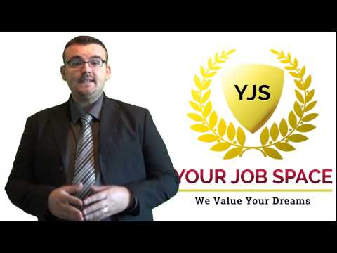 yourjobspace Business Plan in French Language